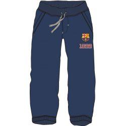 Gyerek nadrág, jogging alsó FCB, FC Barcelona