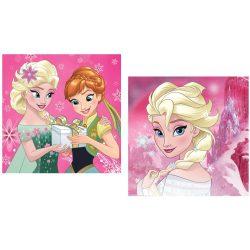 Disney Frozen, Jégvarázs párnahuzat 40*40 cm