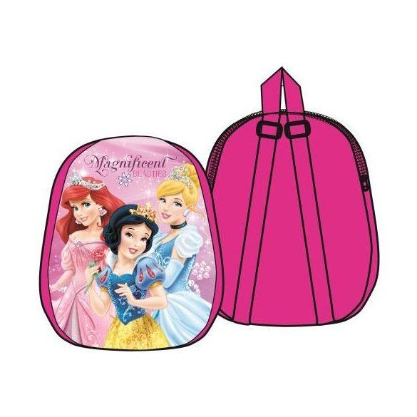 Plüss hátizsák táska Disney Princess, Hercegnők 31cm