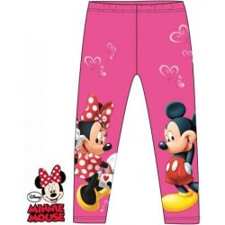 Gyerek Leggings Disney Minnie 3-8 év