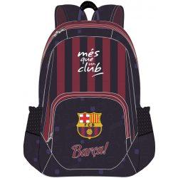 FCB, FC Barcelona Iskolatáska, táska 45 cm