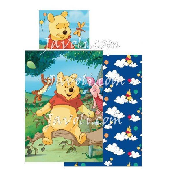 Ágyneműhuzat Disney Winnie the Pooh 140×200cm, 70×90 cm