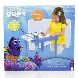 Szenilla nyomában, Finding Dory/Némó színező asztal