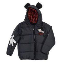 Disney Mickey gyerek téli kabát