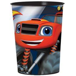 Blaze, Láng pohár, műanyag 473 ml