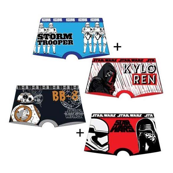 Star Wars gyerek boxer szett/ 2db