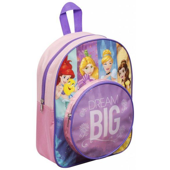 Disney Hercegnők hátizsák 31 cm
