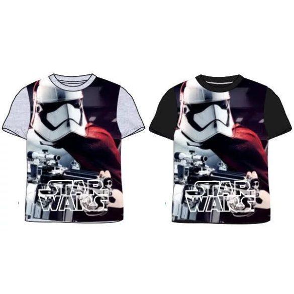 Star Wars gyerek rövid póló, felső 110-140 cm