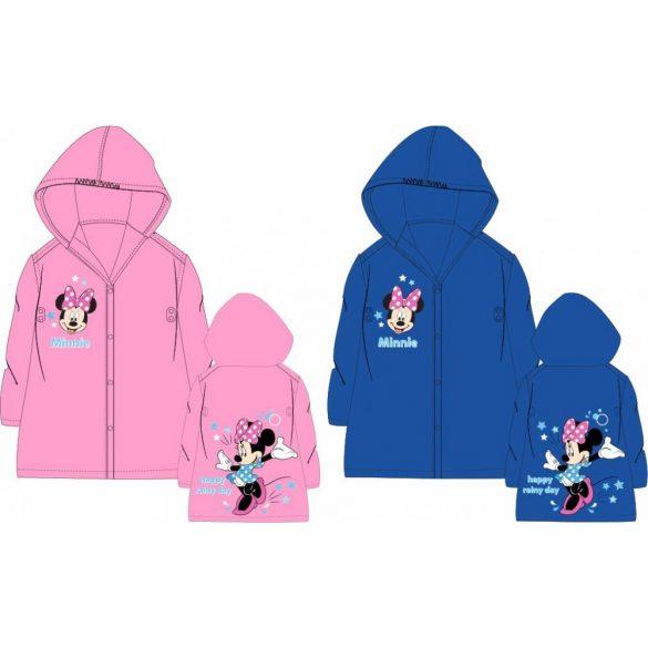 Disney Minnie esőkabát 98-128 cm