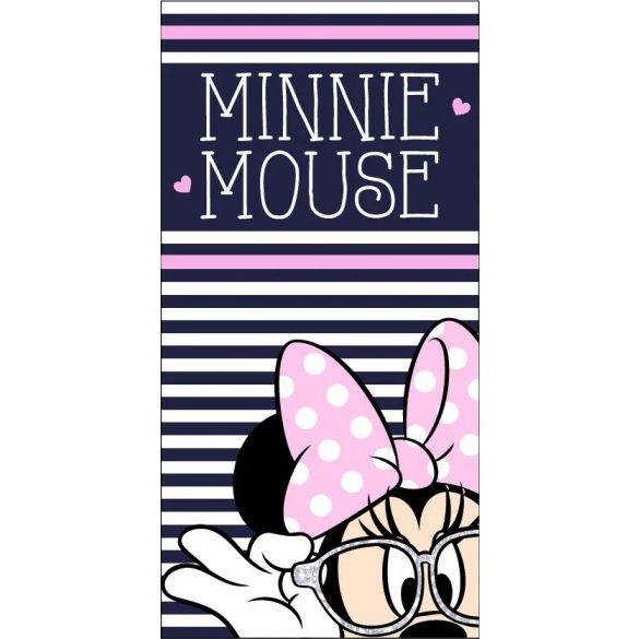Disney Minnie fürdőlepedő, strand törölköző 70*140cm (Fast Dry)