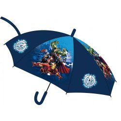 Bosszúállók gyerek félautomata esernyő Ø68 cm