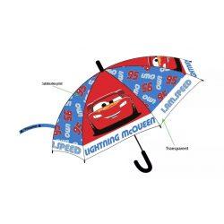 Disney Verdák gyerek félautomata esernyő Ø68 cm