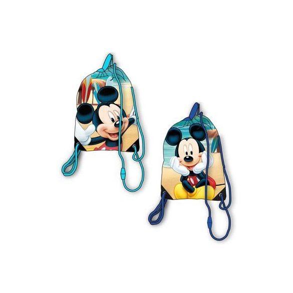 Mickey egér tornazsák 40cm