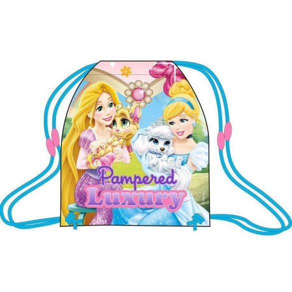 Sporttáska tornazsák Disney Hercegnők, Princess 41 cm