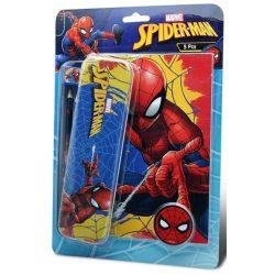 Pókember Írószer szett (5 db-os)