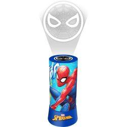 2 az 1-ben kivetítő, lámpa, éjszakai fény Spiderman, Pókember