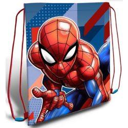 Sporttáska tornazsák Spiderman, Pókember 40 cm