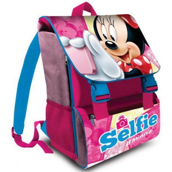 Iskolatáska, táska Disney Minnie 41cm