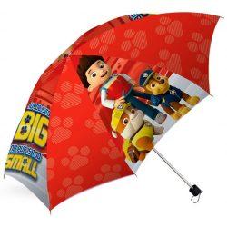 Gyerek összecsukható esernyő Paw Patrol, Mancs Őrjárat