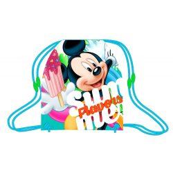 Sporttáska tornazsák Disney Mickey 41 cm