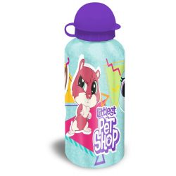 Alumínium kulacs Littlest Pet Shop 500ml