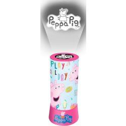 2 az 1-ben kivetítő, lámpa, éjszakai fény Peppa Pig