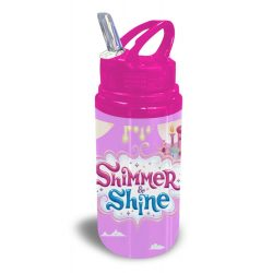 Alumínium kulacs Shimmer and Shine 500ml