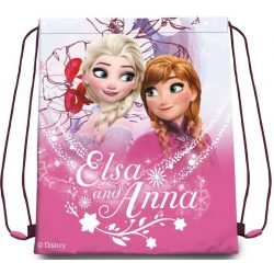 Sporttáska tornazsák Disney Frozen, Jégvarázs 41 cm