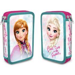 Tolltartó töltött 2 emeletes Disney Frozen, Jégvarázs