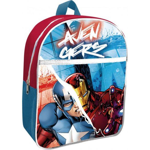 Hátizsák, táska Avengers, Bosszúállók 31cm