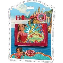 Digitális karóra + pénztárca Disney Elena of Avalor