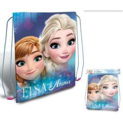 Sporttáska tornazsák Disney Frozen, Jégvarázs 40 cm