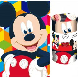 Disney Mickey Polár takaró 100*150cm