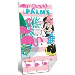 Disney Minnie Flamingo fürdőlepedő, strand törölköző 70*140cm