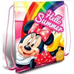Sporttáska tornazsák Disney Minnie 40 cm