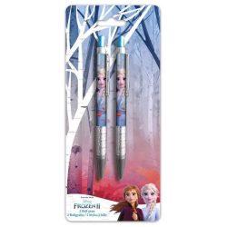Disney Jégvarázs toll szett 2 db-os