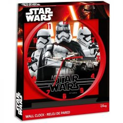 Falióra Star Wars 25 cm