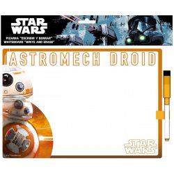 Törölhető rajztábla Star Wars