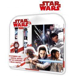 Napló + toll Star Wars