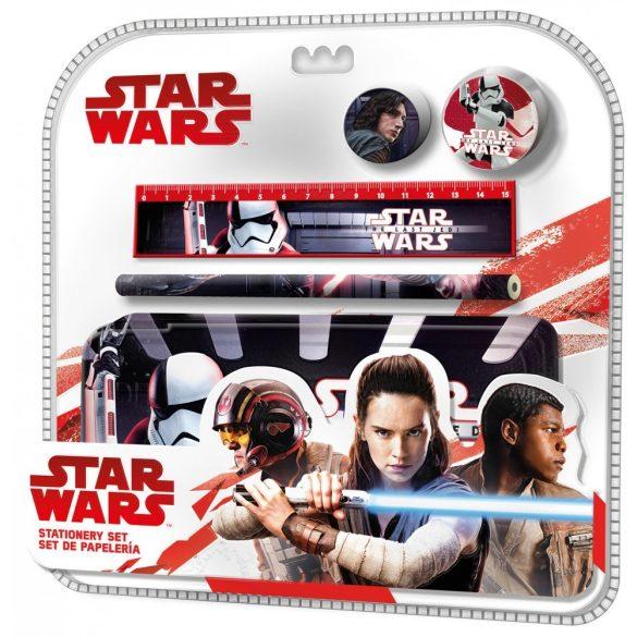 Fém tolltartó szett (5 db-os) Star Wars