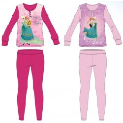Disney Jégvarázs gyerek hosszú pizsama