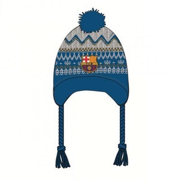 FC Barcelona téli sapka