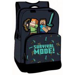 Minecraft táska, hátizsák 36 cm