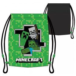 Minecraft sporttáska tornazsák 37 cm