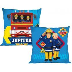 Fireman Sam, Sam a tűzoltó párnahuzat 40*40 cm