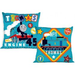 Thomas and Friends párnahuzat 40*40 cm