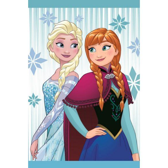 Kéztörlő arctörlő, törölköző Disney Frozen, Jégvarázs 40*60cm