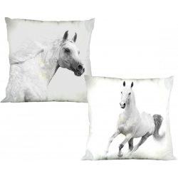 Lovas, The Horses párnahuzat 40*40 cm
