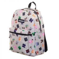 Minecraft táska, iskolatáska 44cm