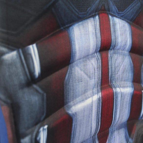 Bosszúállók, Avengers hátizsák, 3D táska 40cm